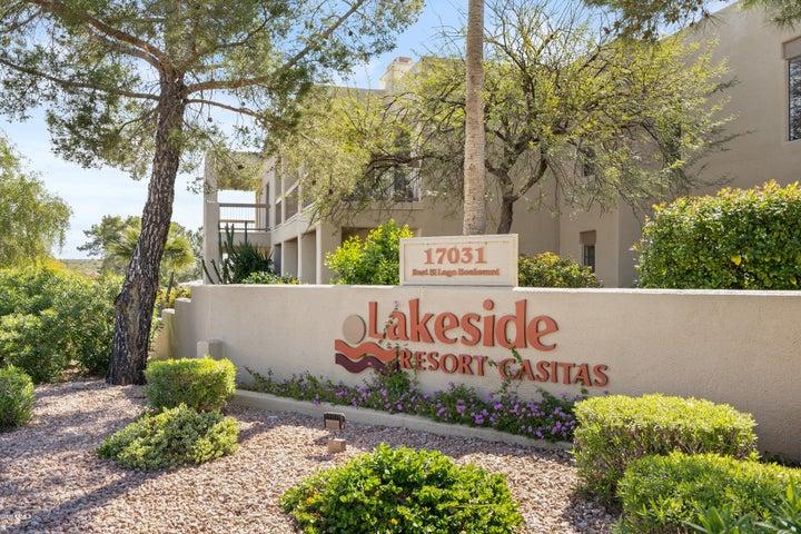 17031 E El Lago Boulevard 1176, Fountain Hills, AZ 85268