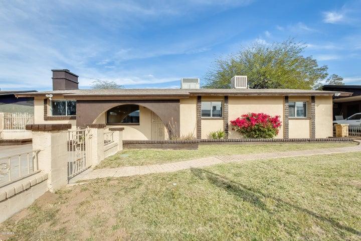 8039 S 24TH Way, Phoenix, AZ 85042