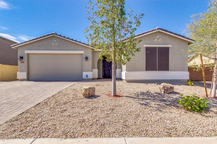7906 S 42nd Avenue, Laveen, AZ 85339