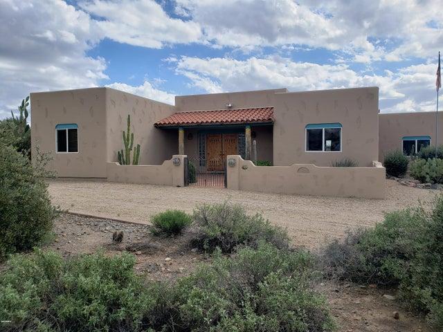 6999 E HIGHLAND Road, Cave Creek, AZ 85331
