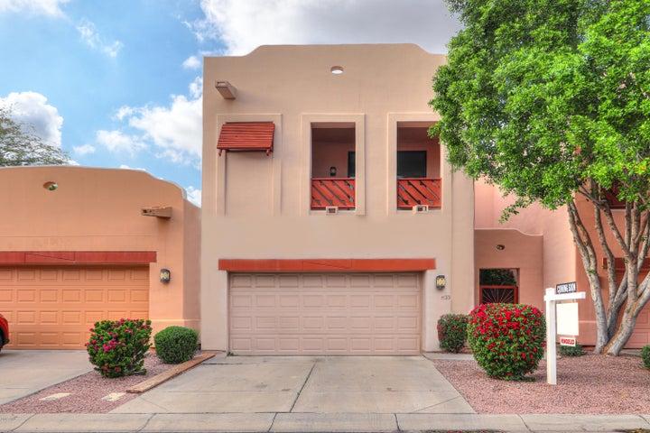 333 N PENNINGTON Drive 33, Chandler, AZ 85224