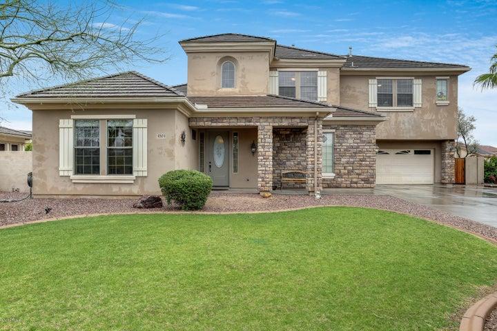 4504 W MCNEIL Street, Laveen, AZ 85339