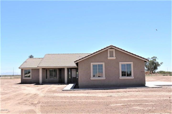 10116 S 31ST Lane, Laveen, AZ 85339
