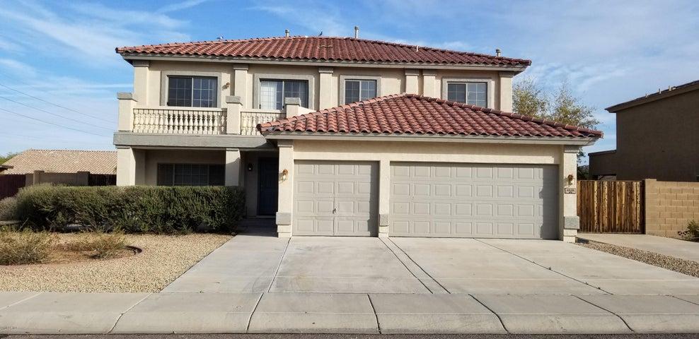 4826 W MILADA Drive, Laveen, AZ 85339