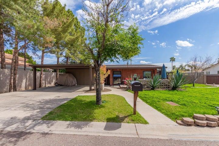 4823 N 35TH Street, Phoenix, AZ 85018