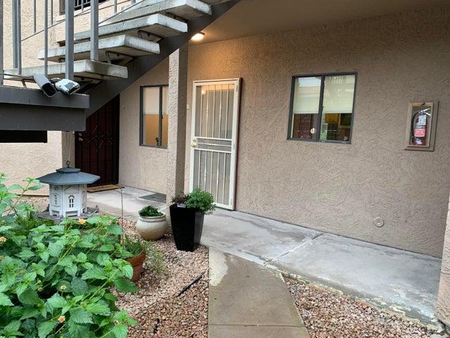 1352 E HIGHLAND Avenue 105, Phoenix, AZ 85014