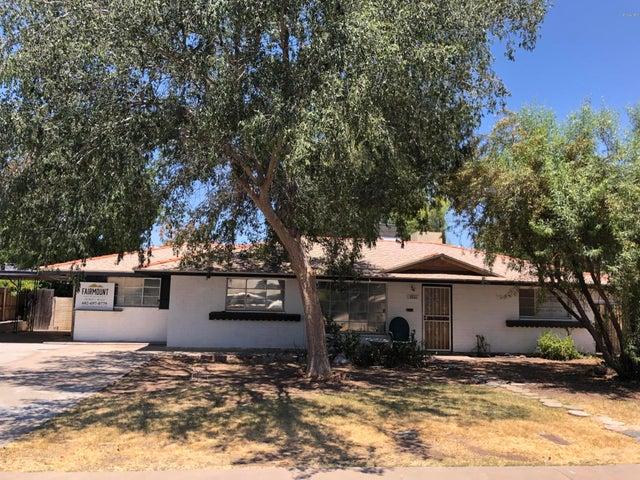 3846 E CLARENDON Avenue, Phoenix, AZ 85018