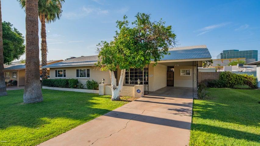 2502 E HIGHLAND Avenue, Phoenix, AZ 85016