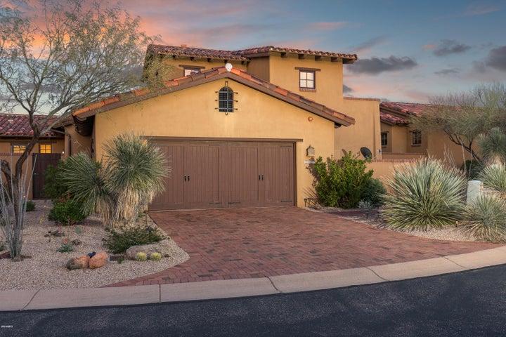 38689 N 104TH Place, Scottsdale, AZ 85262