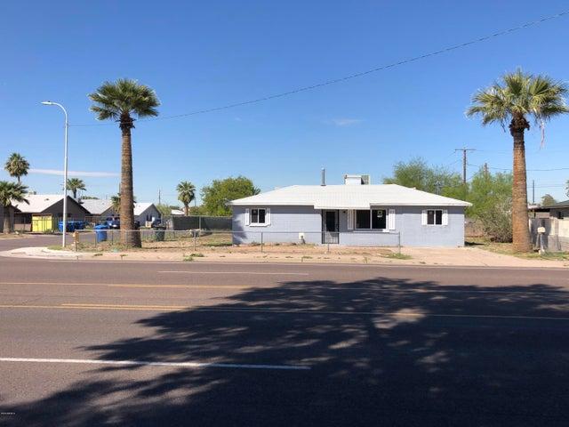 4214 S 24TH Street, Phoenix, AZ 85040