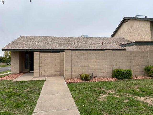 4520 W CONTINENTAL Drive, Glendale, AZ 85308