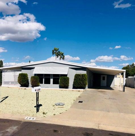 125 S 74TH Street, Mesa, AZ 85208