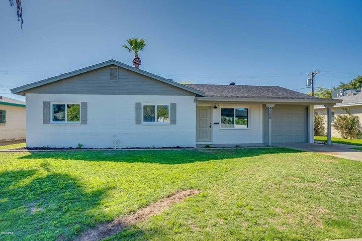 4508 N 24TH Place, Phoenix, AZ 85016