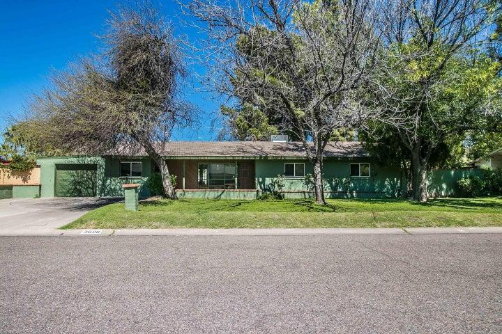 3626 E COOLIDGE Street, Phoenix, AZ 85018