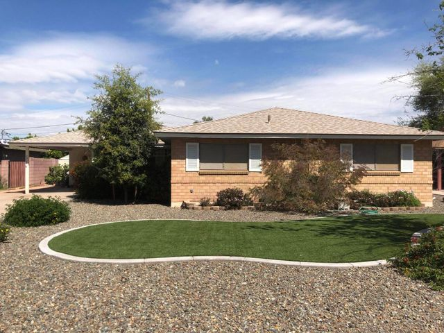 3820 E AMELIA Avenue, Phoenix, AZ 85018