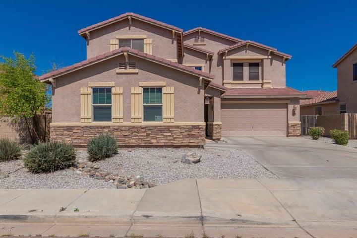 7218 W Carter Road, Laveen, AZ 85339