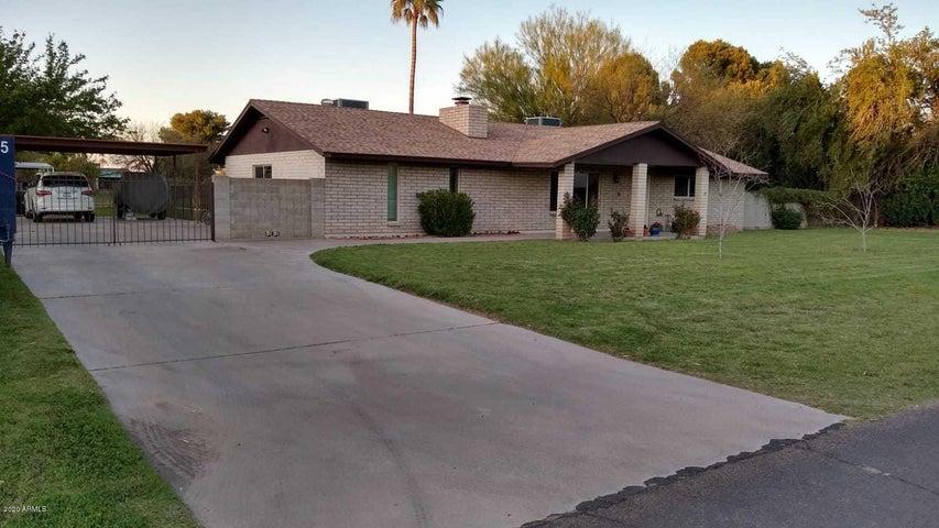 5116 W PIEDMONT Drive, Laveen, AZ 85339