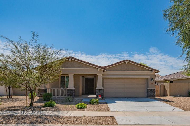 4149 W VALLEY VIEW Drive, Laveen, AZ 85339