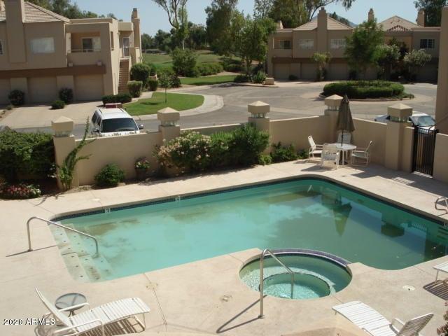 7710 E GAINEY RANCH Road E 152, Scottsdale, AZ 85258