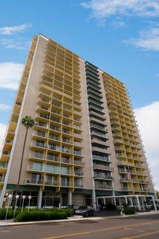 207 W CLARENDON Avenue 21H, Phoenix, AZ 85013
