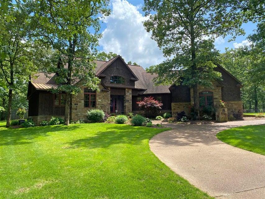 Residential for sale – 26  Kelli   Batesville, AR