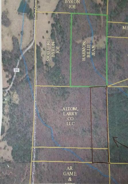 Farm/Ranch/Land for sale –   Off Radio Tower Rd.   Locust Grove, AR