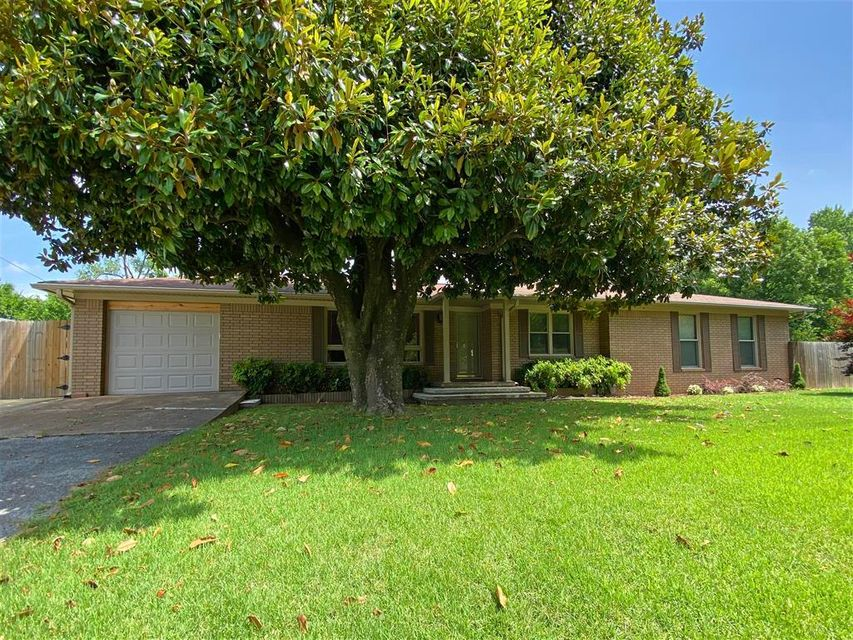 Residential for sale – 195  Hatfield   Batesville, AR