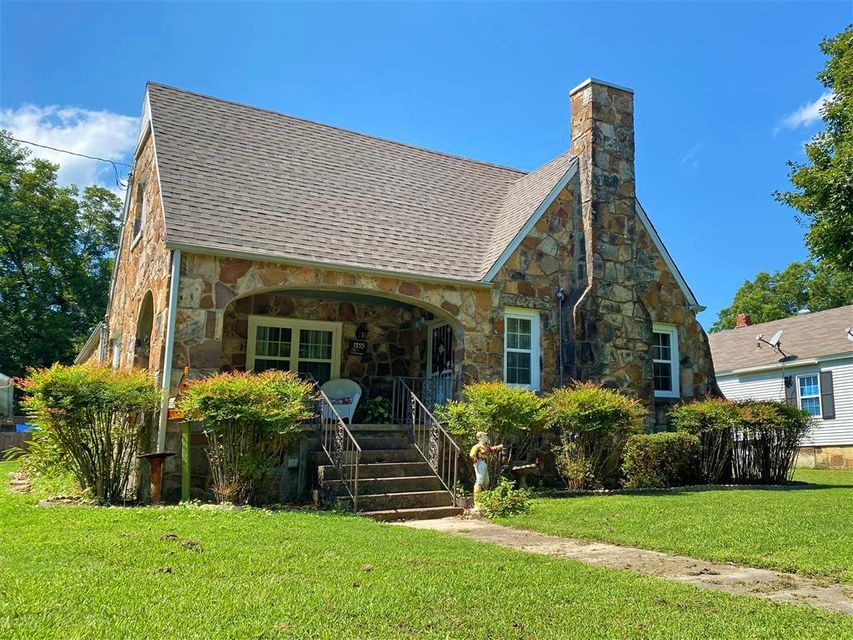 Residential for sale – 1355 N Central   Batesville, AR
