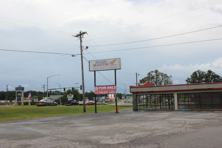 Commercial for sale – 840   Batesville  Batesville, AR