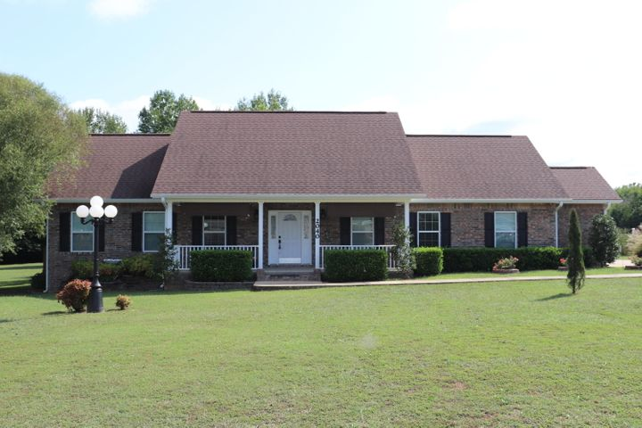 Residential for sale – 2040   Poke Bayou  Batesville, AR
