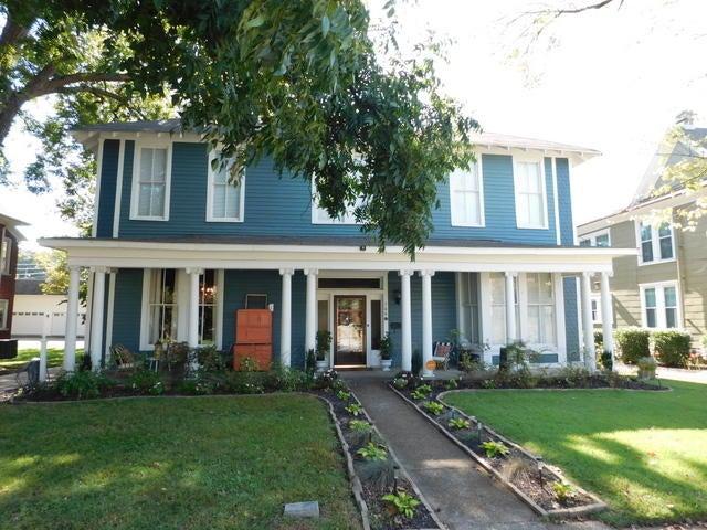 Residential for sale – 748 E  Main  Batesville, AR