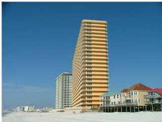 Photo of 5004 THOMAS Drive, 504 Panama City Beach FL 32408