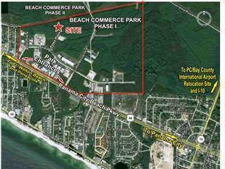 Photo of 107 & 109 107 ESTES Place, 107 & 109 Panama City Beach FL 32413