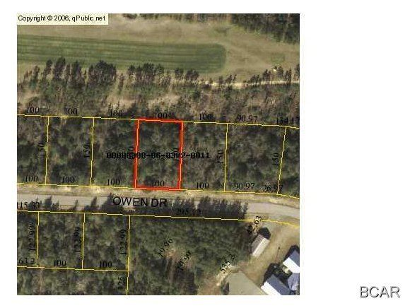Photo of TBD TBD OWEN Drive Chipley FL 32428