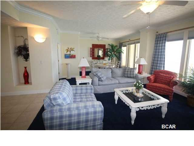 Photo of 8715 SURF Drive, 1604 Panama City Beach FL 32408