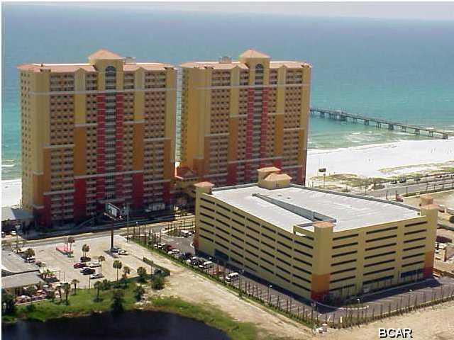 Photo of 15817 FRONT BEACH Road, W-1009 Panama City Beach FL 32413