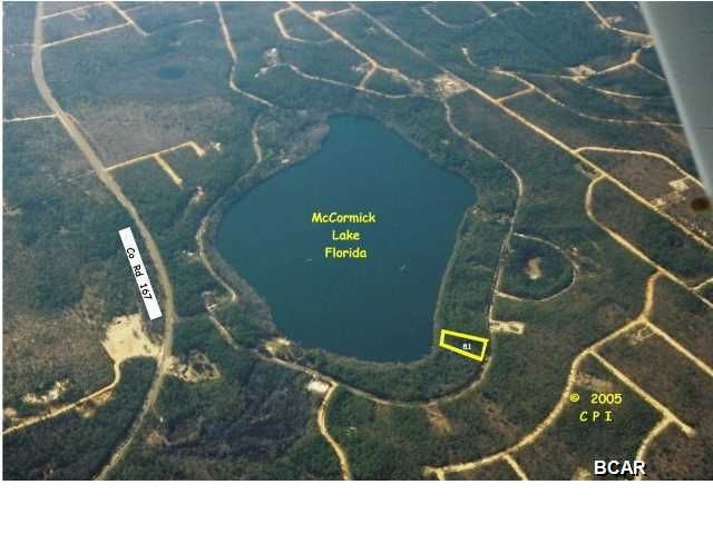 Photo of 00 VIEW Drive Alford FL 32420