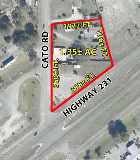 Photo of 4105 HIGHWAY 231 Panama City FL 32404