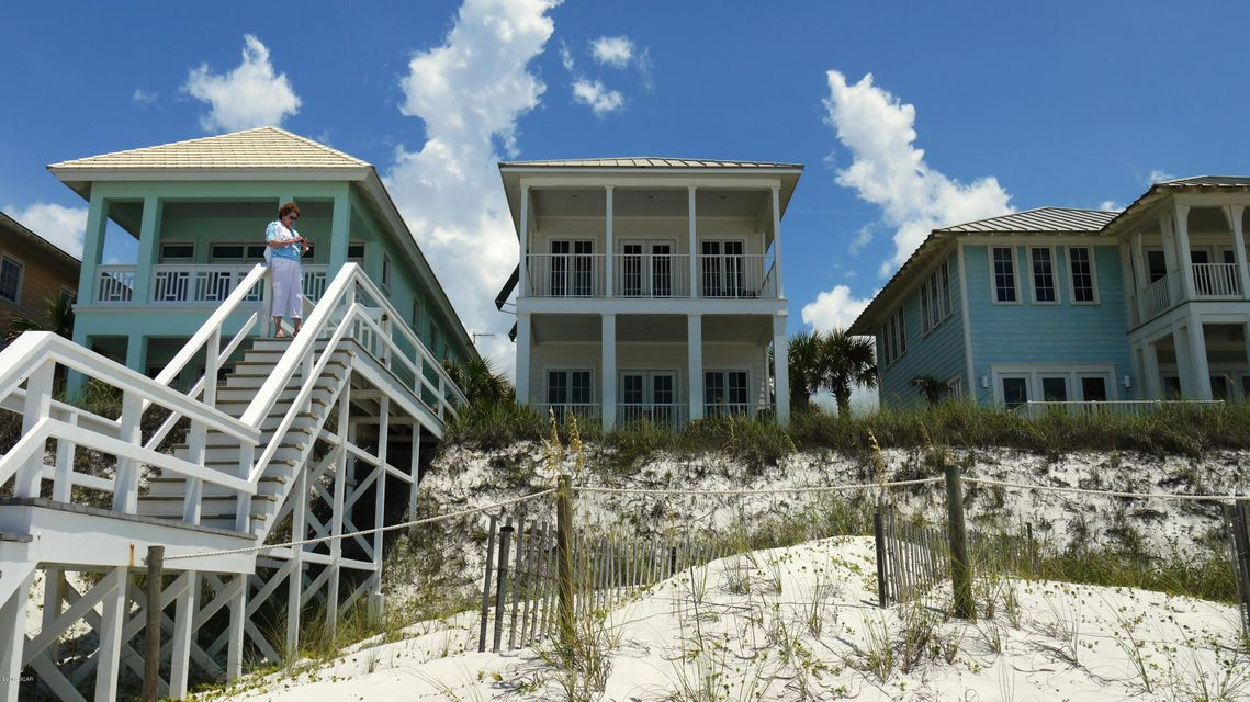 Photo of 282 BEACHSIDE Drive Panama City Beach FL 32413