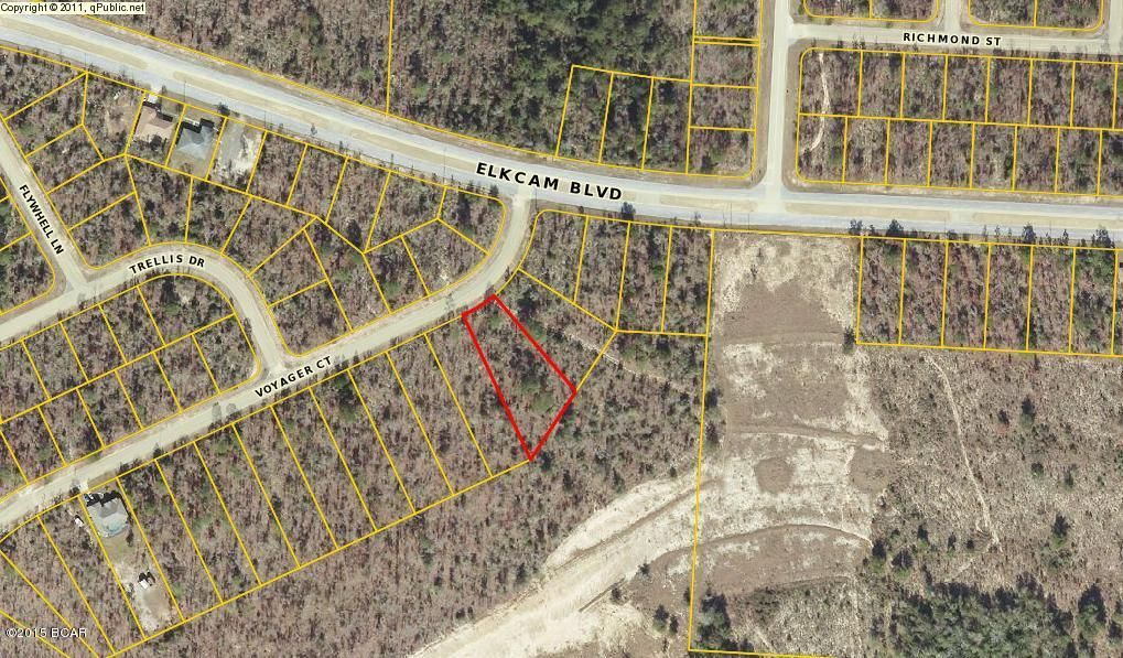 Photo of 0 VOYAGER Court Chipley FL 32428