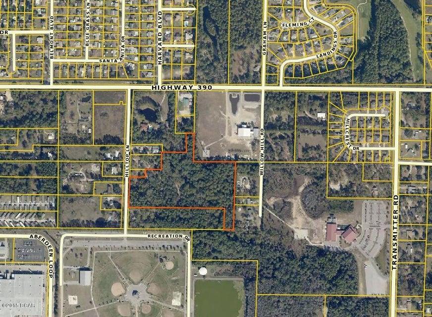 Photo of 4514 HILLTOP Lane Lynn Haven FL 32444