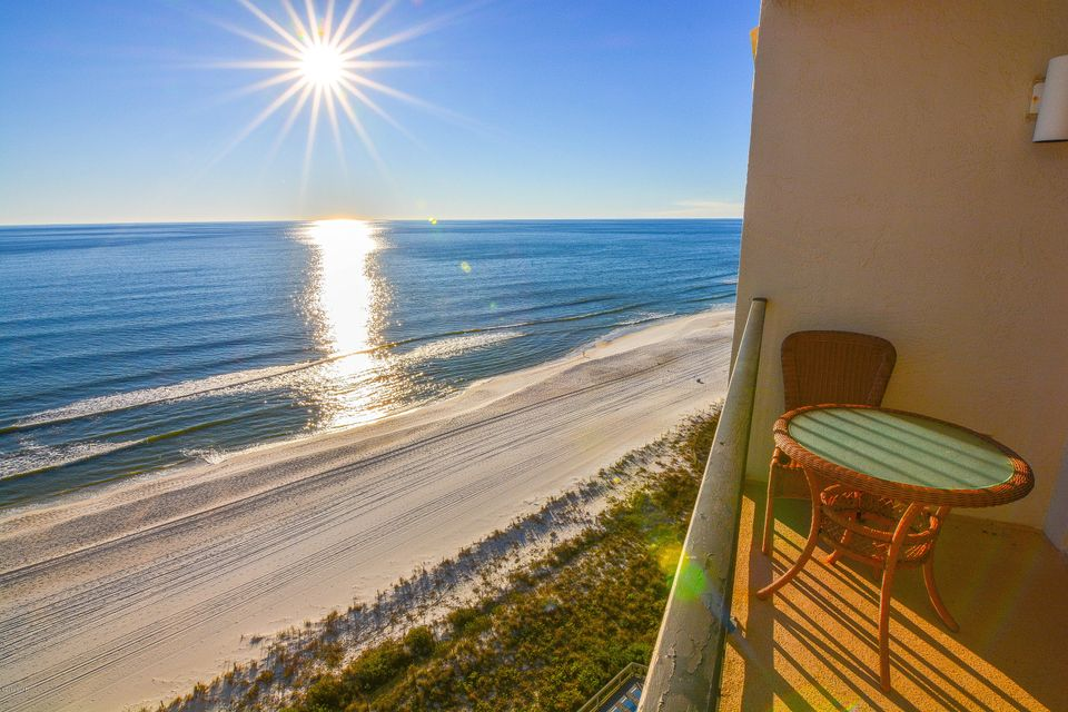 Photo of 11619 FRONT BEACH Road, 1208 Panama City Beach FL 32407