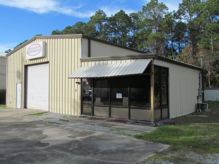 Photo of 106 PEACHTREE Drive Lynn Haven FL 32444