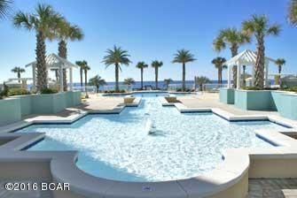 Photo of 7505 THOMAS Drive, 423 Panama City Beach FL 32408
