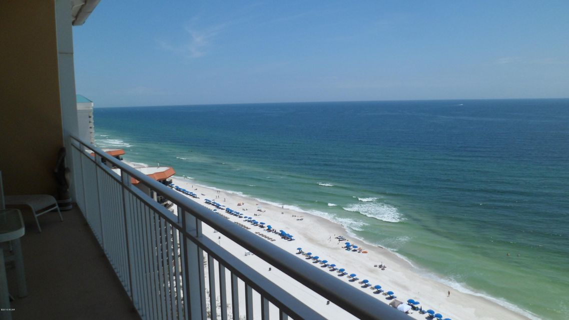 Photo of 6627 THOMAS Drive, 1702 Panama City Beach FL 32408