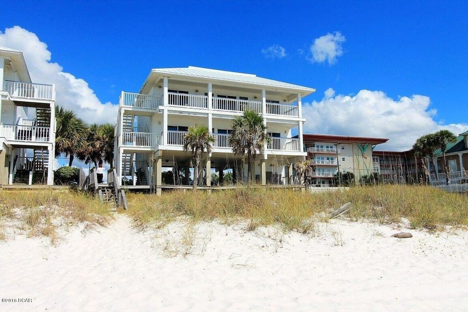 Photo of 817 HIGHWAY 98 , A Mexico Beach FL 32410