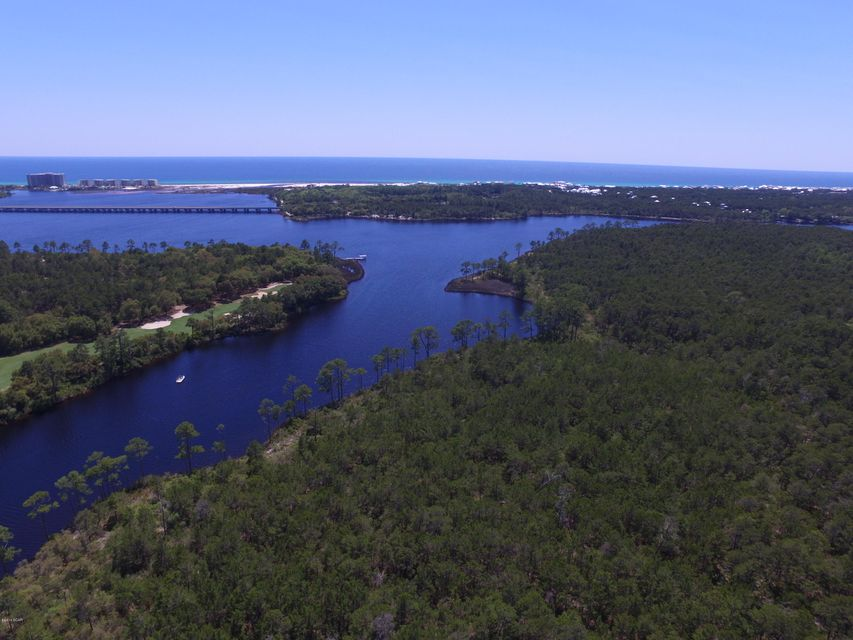 Photo of 45 ACRES NORTH OF LAKE POWELL Panama City Beach FL 32413