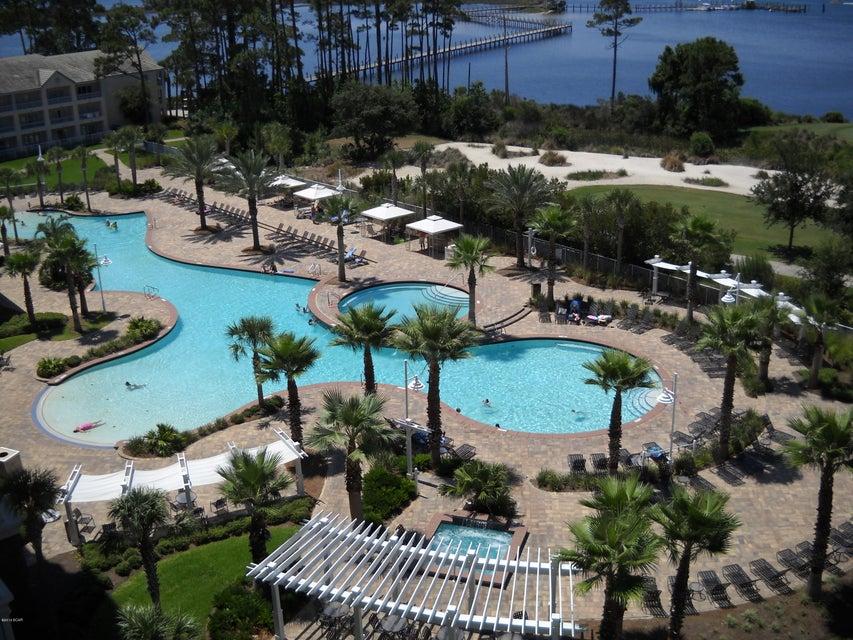 Photo of 4100 MARRIOTT Drive, 401 Panama City Beach FL 32408