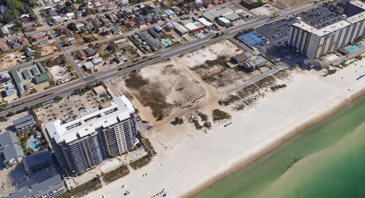 Photo of 6100 THOMAS Drive Panama City Beach FL 32408