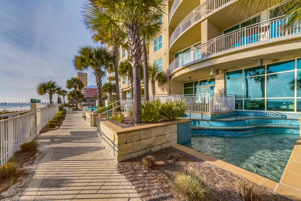 Photo of 15625 FRONT BEACH 2309 Road, 2309 Panama City Beach FL 32413